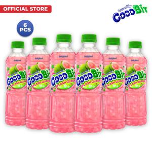 Foto Produk Fruitamin Cocobit Guava 350 ml x 6 pcs dari Indofood Beverages