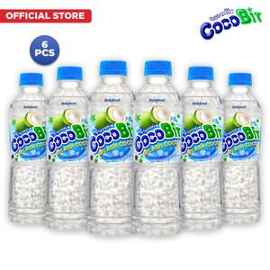 Foto Produk Fruitamin Cocobit Coco 350 ml x 6 pcs dari Indofood Beverages