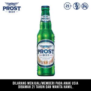 Foto Produk Prost Lager Bremer 620mL dari kawan minum