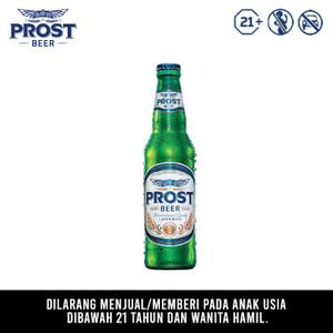 Foto Produk Prost Lager Pint 330mL dari kawan minum