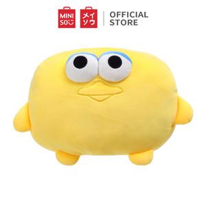 Foto Produk MINISO Bantal Tangan Sesame Street Hand Warm Pillow Hangat Karakter - Big Bird dari Miniso Indonesia