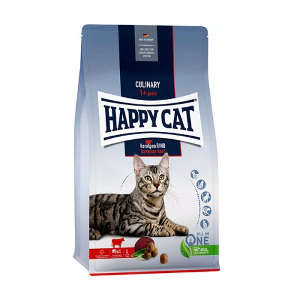 Foto Produk happy cat culinary 300 gr bavarian beef (70557) dari F.J. Pet Shop
