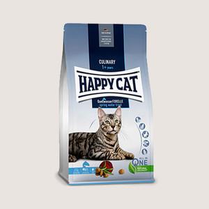 Foto Produk happy cat culinary 1.3 kg spring water trout (70562) dari F.J. Pet Shop