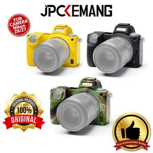 Foto Produk Easy Cover for Nikon Z6/Z7 - Black dari JPCKemang