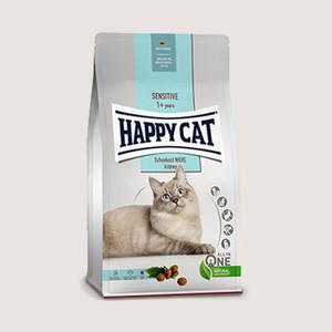 Foto Produk happy cat sensitive 300 gr kidney (70606) dari F.J. Pet Shop
