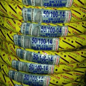 Foto Produk BAN LUAR SWALLOW MATIC UK 50 100 14 dari indahciptastr