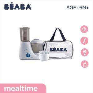 Foto Produk Beaba Bundle Babycook Original Pack + Bag dari Beaba Indonesia Official