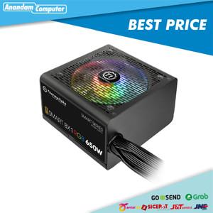 Foto Produk Thermaltake Smart BX1 RGB 650W dari Anandam Computer
