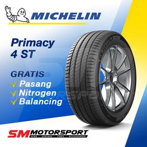 Foto Produk Ban Mobil Michelin Primacy 4 ST 205/65 R16 16 dari YopieSMmotor