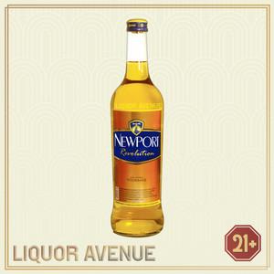Foto Produk Newport Revolution Beraroma Vodkamix 620ml dari Liquor_Avenue