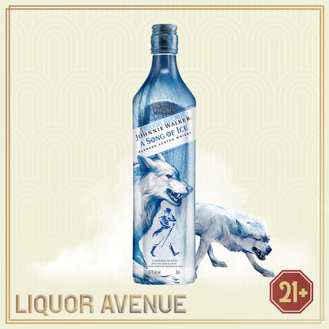 Foto Produk Johnnie Walker A Song of Ice Game of Thrones Scotch Whisky 1 Liter dari Liquor_Avenue
