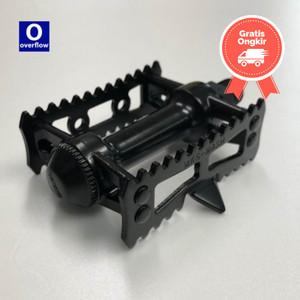 Foto Produk MKS Mash Stream Pedal Black dari CV kasih ibu