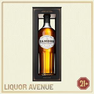 Foto Produk Tamdhu 12 Year Old Speyside Single Malt Scotch Whisky 700ml dari Liquor_Avenue
