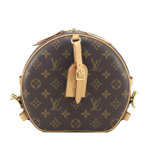 Foto Produk Louis Vuitton Boite Chapeau Souple MM I10654C dari SECOND CHANCE