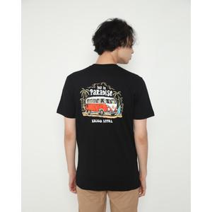 Foto Produk Erigo T-Shirt Lost In Black - M dari Erigo Official