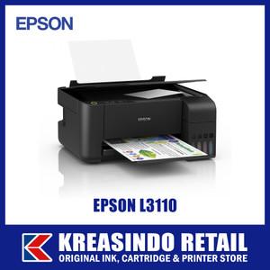 Foto Produk Epson L3110 All-in-One Printer (Pengganti L360) dari Kreasindo Retail