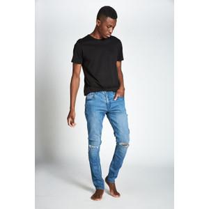 Foto Produk Cotton On - Celana Jeans - Super Skinny Jean - Blue, XXS dari Cotton On Official