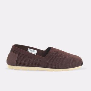 Foto Produk Sepatu Pria WAKAI - Slip On - KNIT - Palm Sugar - 41 dari Wakai Official Store