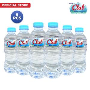 Foto Produk Club Air Mineral 330ml x 6 Pcs dari Indofood Beverages