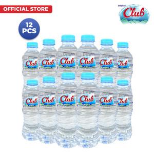 Foto Produk Club Air Mineral 330ml x 12 Pcs dari Indofood Beverages