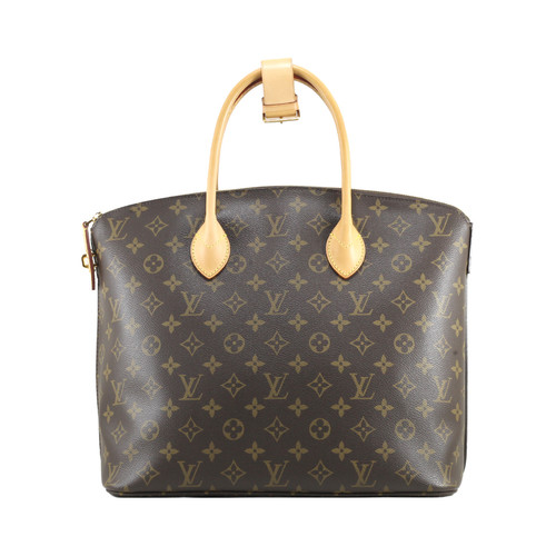 Foto Produk Louis Vuitton Lockit Monogram GM I10687C dari SECOND CHANCE