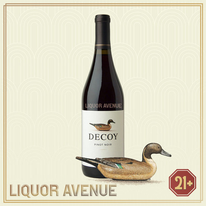 Foto Produk Decoy Pinot Noir Duckhorn Portofolio California Wine 750ml dari Liquor_Avenue