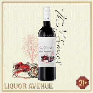Foto Produk Yalumba Y Series Cabernet Sauvignon Australian Wine 750ml dari Liquor_Avenue