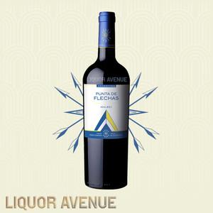 Foto Produk Flechas De Los Andes Punta de Flechas Malbec Argentina Wine 750ml dari Liquor_Avenue