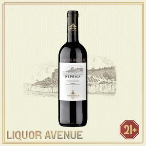 Foto Produk Tormaresca Neprica Negroamaro Puglia IGT Italian Wine 750ml dari Liquor_Avenue