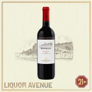Foto Produk Tormaresca Neprica Primitivo Puglia IGT Italian Wine 750ml dari Liquor_Avenue