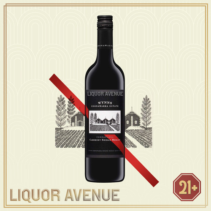 Foto Produk Wynns Coonawara Estate Cabernet Shiraz Merlot Australian Wine 750 ml dari Liquor_Avenue