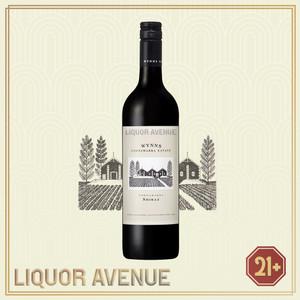Foto Produk Wynns Coonawara Estate Shiraz Australian Wine 750 ml dari Liquor_Avenue