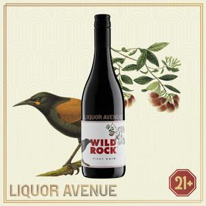 Foto Produk Wild Rock Marlborough Pinot Noir New Zealand Wine 750ml dari Liquor_Avenue