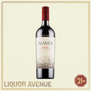 Foto Produk Catena Alamos Malbec Mendoza Argentina Red Wine 750ml dari Liquor_Avenue