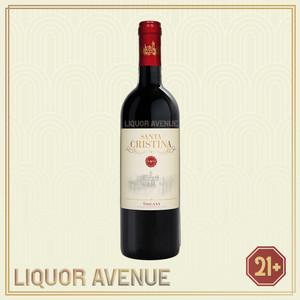 Foto Produk Santa Cristina Toscana Italian Red Wine 750ml dari Liquor_Avenue