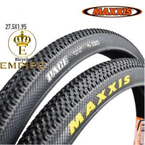 Foto Produk . Ban Luar Sepeda Tire MTB Maxxis Pace 27.5 x 1.95 27 5 1 95 Bicycle dari Podomoro Utama