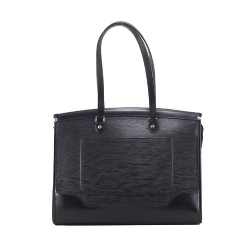 Foto Produk Louis Vuitton Madeline Gm in Black Epi Leather I10658C dari SECOND CHANCE