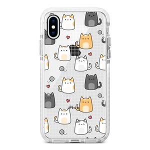 Foto Produk Case Cat CAT-29 - Softcase dari Cassion Official