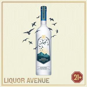 Foto Produk Royal Brewhouse Vodka 750ml dari Liquor_Avenue