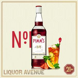 Foto Produk PIMMS / PIMM'S Original No.1 Cup Aperitif 700ml dari Liquor_Avenue