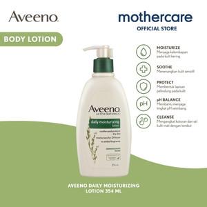 Foto Produk Aveeno Lotion Daily Moisturizing 354 ml - 4830927 dari Mothercare ELC Official