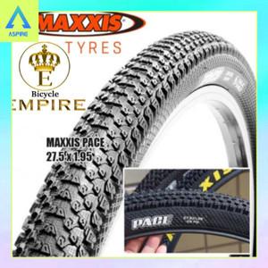 Foto Produk ASPRS - Ban Luar Sepeda Tire MTB Maxxis Pace 27.5 x 1.95 27 5 1 95 dari Aspires Shop