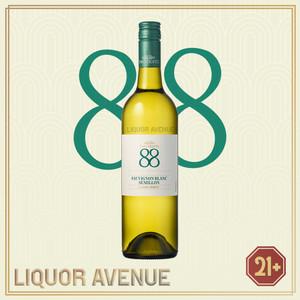 Foto Produk Two Eights 88 Sauvignon Blanc Semillon Classic Australian Wine 750ml dari Liquor_Avenue