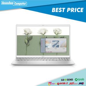 Foto Produk Dell Inspiron 5502 - i5-1135G7, 8GB, 512GB SSD, Intel Xe, Win 10 dari Anandam Computer