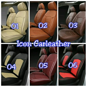 Foto Produk sarung jok mobil avanza 2008 2009 2010 2011 Limited dari elaa shoop