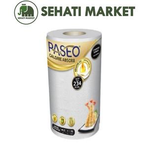 Foto Produk PASEO COOKING TOWEL TISU MASAK CALORIE ABSORB 2ply 1rolls 70s dari SEHATI MARKET