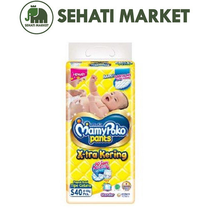 Foto Produk MAMYPOKO PANTS STANDAR S 40 dari SEHATI MARKET