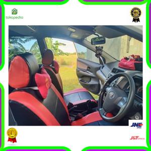 Foto Produk Dijual FULLSET Sarung Jok Mobil Avanza 2007-2011 VVTI Diskon dari belindaa_shopp