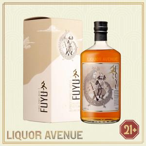Foto Produk FUYU Blended Japanese Whisky 700ml dari Liquor_Avenue