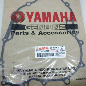 Foto Produk ANJ - PAKING KOPLING GASKET CRANKCASE COVER YAMAHA SCORPIO Z dari INAFamily Mobil